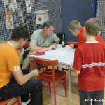 Druhý ročník Mikulášského turnaje ve stolním tenise v Zubří 2014  0025