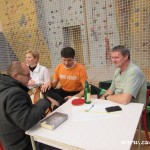 Druhý ročník Mikulášského turnaje ve stolním tenise v Zubří 2014  0026