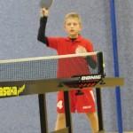 Druhý ročník Mikulášského turnaje ve stolním tenise v Zubří 2014  0031