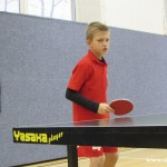 Druhý ročník Mikulášského turnaje ve stolním tenise v Zubří 2014  0033