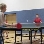 Druhý ročník Mikulášského turnaje ve stolním tenise v Zubří 2014  0034