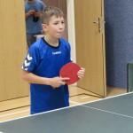 Druhý ročník Mikulášského turnaje ve stolním tenise v Zubří 2014  0036