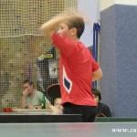 Druhý ročník Mikulášského turnaje ve stolním tenise v Zubří 2014  0037