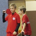 Druhý ročník Mikulášského turnaje ve stolním tenise v Zubří 2014  0041
