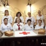 Kalendář Zubří 2014 červený kříž dolní 0002