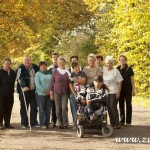 Kalendář Zubří 2014 Zdravotně postižení 0014