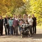 Kalendář Zubří 2014 Zdravotně postižení 0017