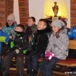 Poutníci z Ostravy-Zábřehu 6