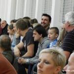 Tatran Litovel – HC Gumárny Zubří 2014 2015 házená 0015
