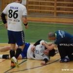 Tatran Litovel – HC Gumárny Zubří 2014 2015 házená 0045