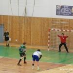 Tatran Litovel – HC Gumárny Zubří 2014 2015 házená 0060
