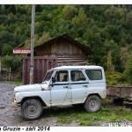 Turecko gruzie 2014  Čestmír Krupa 0079