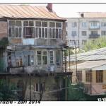 Turecko gruzie 2014  Čestmír Krupa 0214