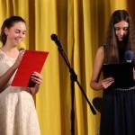 Vánoční benefiční koncert VŮNĚ VÁNOC klavirní vystoupení 2014 Zubří 0005