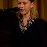 Vánoční benefiční koncert VŮNĚ VÁNOC klavirní vystoupení 2014 Zubří 0013