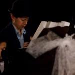 Vánoční benefiční koncert VŮNĚ VÁNOC klavirní vystoupení 2014 Zubří 0015