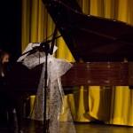 Vánoční benefiční koncert VŮNĚ VÁNOC klavirní vystoupení 2014 Zubří 0018
