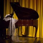 Vánoční benefiční koncert VŮNĚ VÁNOC klavirní vystoupení 2014 Zubří 0019