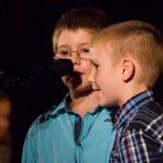 Vánoční benefiční koncert VŮNĚ VÁNOC klavirní vystoupení 2014 Zubří 0025