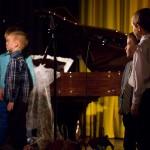 Vánoční benefiční koncert VŮNĚ VÁNOC klavirní vystoupení 2014 Zubří 0027