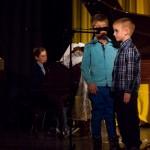 Vánoční benefiční koncert VŮNĚ VÁNOC klavirní vystoupení 2014 Zubří 0028