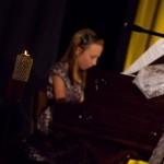 Vánoční benefiční koncert VŮNĚ VÁNOC klavirní vystoupení 2014 Zubří 0031