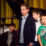 Vánoční benefiční koncert VŮNĚ VÁNOC klavirní vystoupení 2014 Zubří 0038
