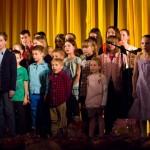 Vánoční benefiční koncert VŮNĚ VÁNOC klavirní vystoupení 2014 Zubří 0040