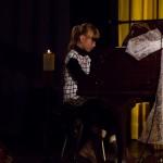 Vánoční benefiční koncert VŮNĚ VÁNOC klavirní vystoupení 2014 Zubří 0042