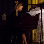 Vánoční benefiční koncert VŮNĚ VÁNOC klavirní vystoupení 2014 Zubří 0045