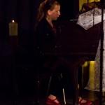 Vánoční benefiční koncert VŮNĚ VÁNOC klavirní vystoupení 2014 Zubří 0047
