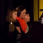 Vánoční benefiční koncert VŮNĚ VÁNOC klavirní vystoupení 2014 Zubří 0050
