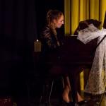 Vánoční benefiční koncert VŮNĚ VÁNOC klavirní vystoupení 2014 Zubří 0059