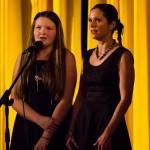 Vánoční benefiční koncert VŮNĚ VÁNOC klavirní vystoupení 2014 Zubří 0060