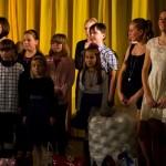 Vánoční benefiční koncert VŮNĚ VÁNOC klavirní vystoupení 2014 Zubří 0063