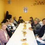 Výroční schůze turistů 2014 v Zubří  0002
