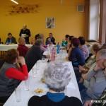 Výroční schůze turistů 2014v Zubří  0001