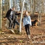Zdobení stromečku v lipůvce 2014 0004
