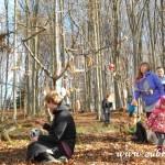 Zdobení stromečku v lipůvce 2014 0017