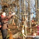 Zdobení stromečku v lipůvce 2014 0028