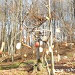 Zdobení stromečku v lipůvce 2014 0032