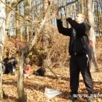 Zdobení stromečku v lipůvce 2014 0038