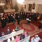 """Koncert ,,Já do betléma běžím"""" v kostele sv. Kateřiny zubří 2015 0001"""