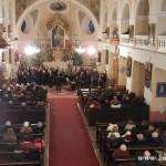 """Koncert ,,Já do betléma běžím"""" v kostele sv. Kateřiny zubří 2015 0003"""