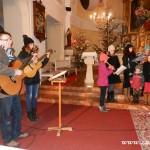 """Koncert ,,Já do betléma běžím"""" v kostele sv. Kateřiny zubří 2015 0006"""