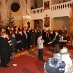 """Koncert ,,Já do betléma běžím"""" v kostele sv. Kateřiny zubří 2015 0010"""
