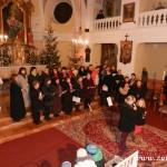 """Koncert ,,Já do betléma běžím"""" v kostele sv. Kateřiny zubří 2015 0011"""
