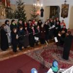 """Koncert ,,Já do betléma běžím"""" v kostele sv. Kateřiny zubří 2015 0012"""