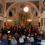 """Koncert ,,Já do betléma běžím"""" v kostele sv. Kateřiny zubří 2015 0013"""