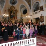 """Koncert ,,Já do betléma běžím"""" v kostele sv. Kateřiny zubří 2015 0014"""